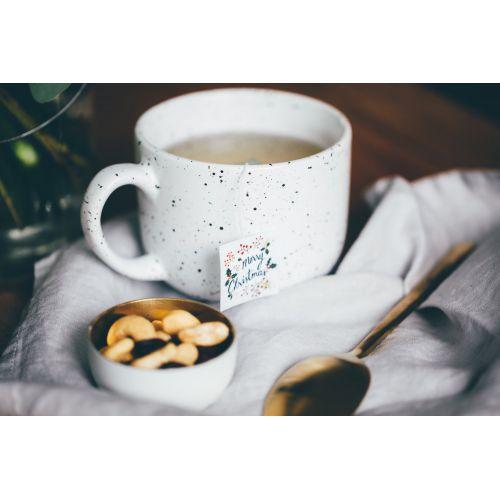 Vánoční čaj Christmas Tree Roibos & Coconut 5 ks
