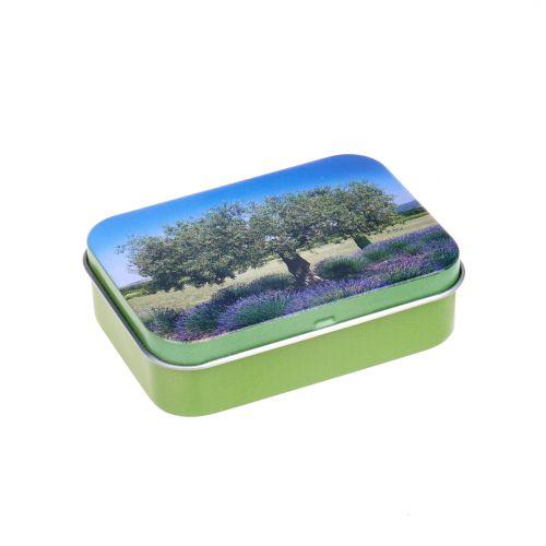 Mýdlo v krabičce - Olivovník 100g