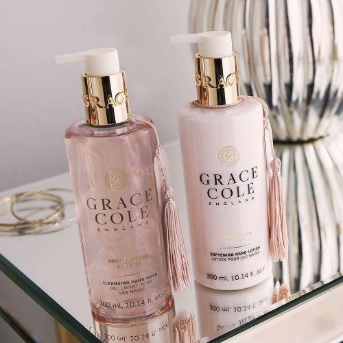 Tekuté mýdlo na ruce Vanilla Blush & Peony 300ml