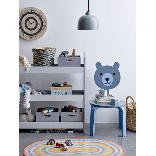 Jutový kobereček Multi-color