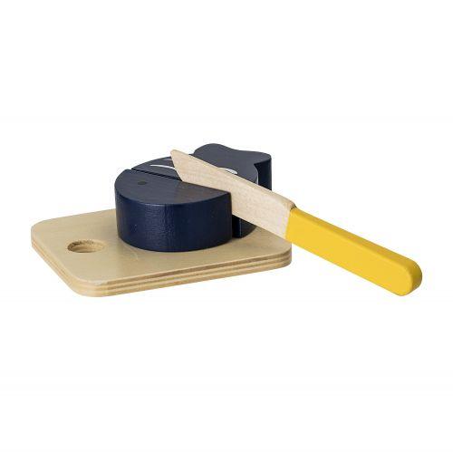 Dřevěné hračky Plywood Food
