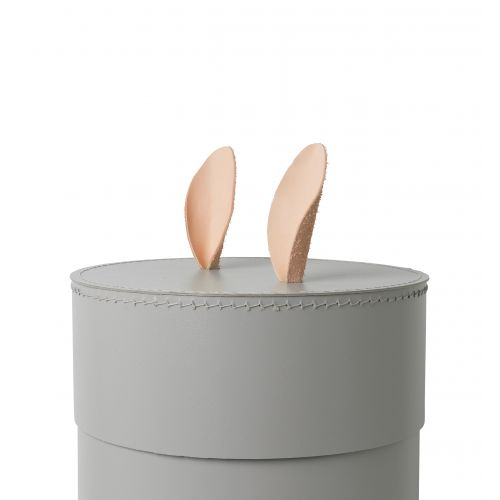 Úložný box Rabbit Grey