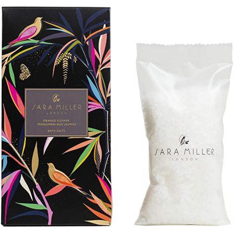 Koupelová sůl Bamboo Sara Miller - 150 g