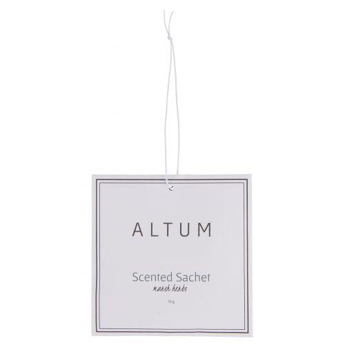 Vonný sáček ALTUM - Marsh Herbs