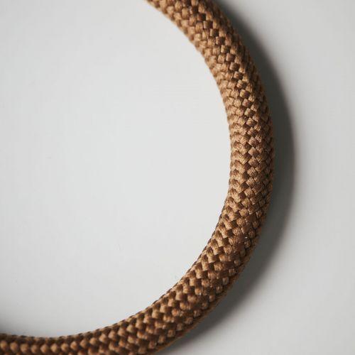 Kovový háček Wire Brown - set 3 ks