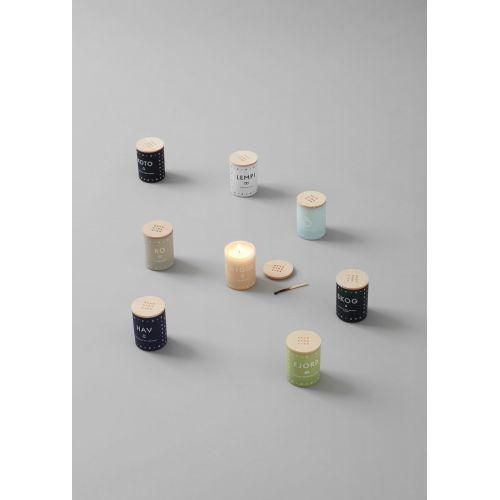 Vonná svíčka RO (klid) mini 55 gr