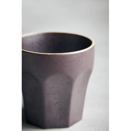 Hrneček na espresso Berica Brown 100 ml