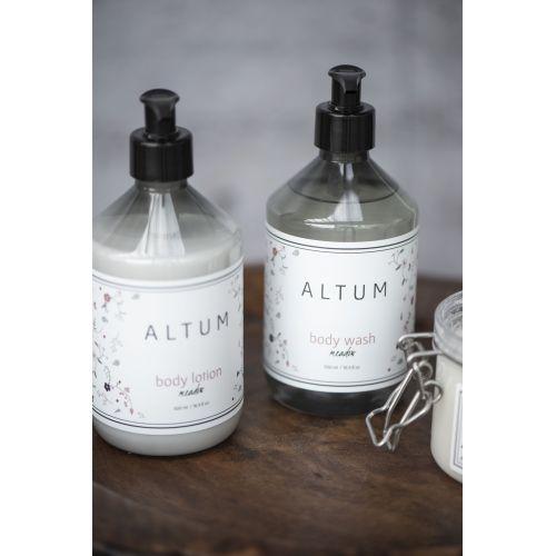 Tělové mléko ALTUM - Meadow 500 ml