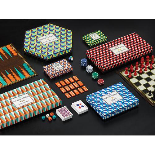 Desková hra - šachy a dáma 2v1