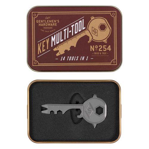 Multifunkční nástroj - klíč 14v1