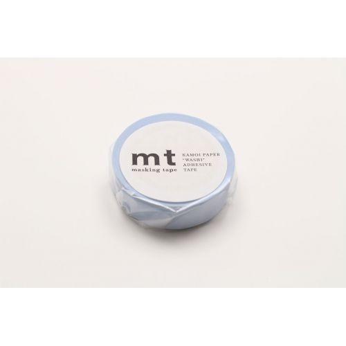 Designová samolepicí páska Pastel Blue