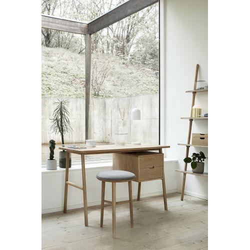 Barová stolička Wood Nature