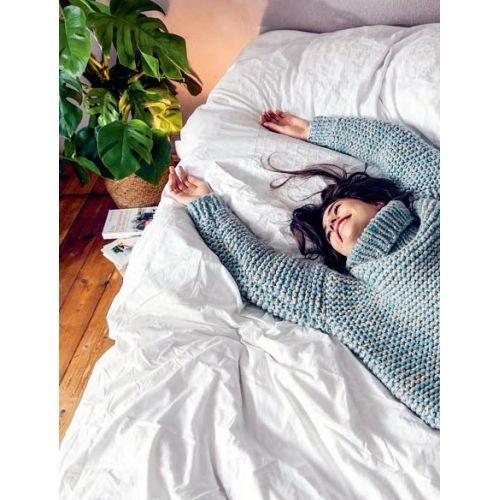 Pohodové pletení - Carolin Schwabergová