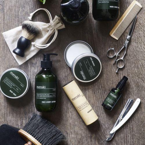 Hydratační mýdlo na holení pro muže Men 70g