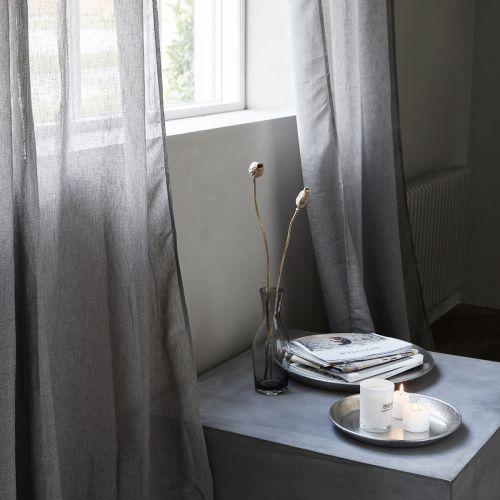 Hliníkový tác Silver Tray ⌀ 30 cm
