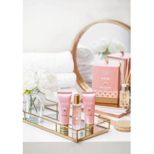 Dárkové balení kosmetiky s toaletní vodou La Paloma