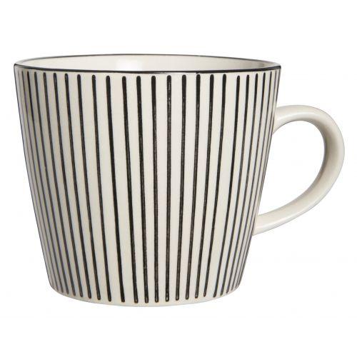 Hrneček Casablanca stripes