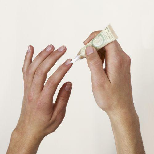 Olej na nehty a nehtovou kůžičku Mandle - 7,5 ml