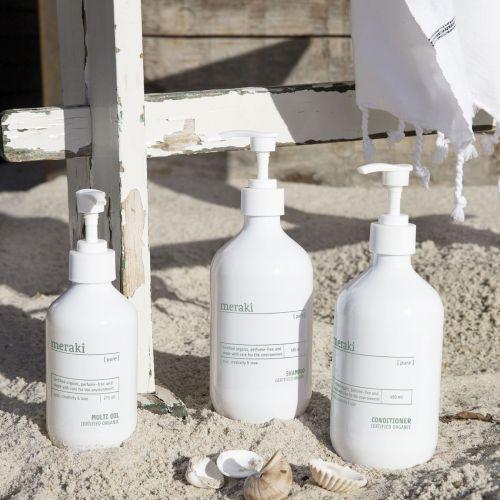 Přírodní šampon Meraki Pure 490 ml