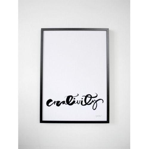 Obrázek Creativity 50x70