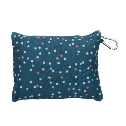 Bavlněná nákupní taška Spotty