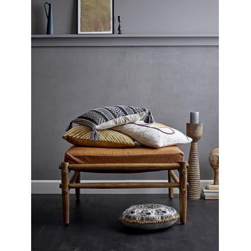 Bavlněný povlak na polštář Nature Cotton 45×45 cm