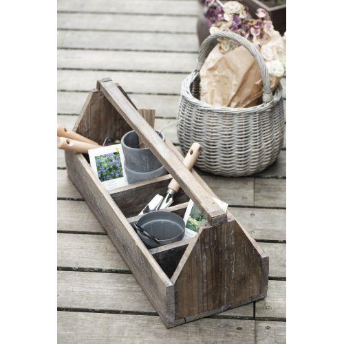 Mini zahradní lopatka - úzká