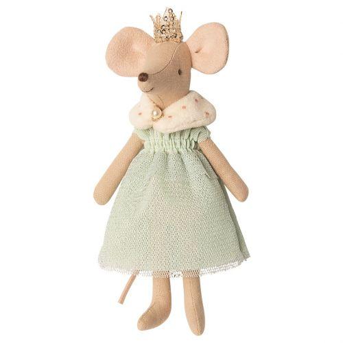 Obleček královny pro myšky Big Sister