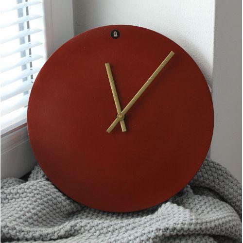 Nástěnné hodiny Inuse