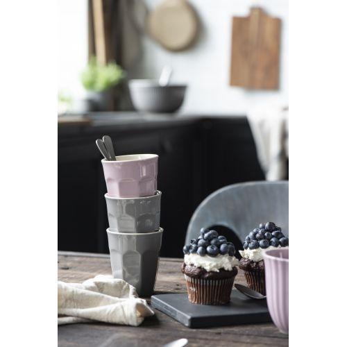 Latte hrneček Mynte Granite 250 ml