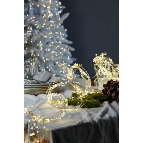 Světelné dekorativní drátky Light Chain