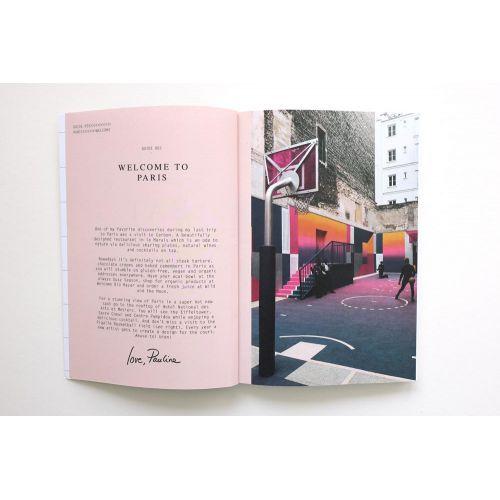 The Paris Guide - Petite Passport