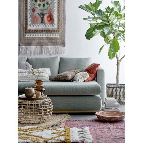 Bavlněný koberec Multi-Color Rug 180x120