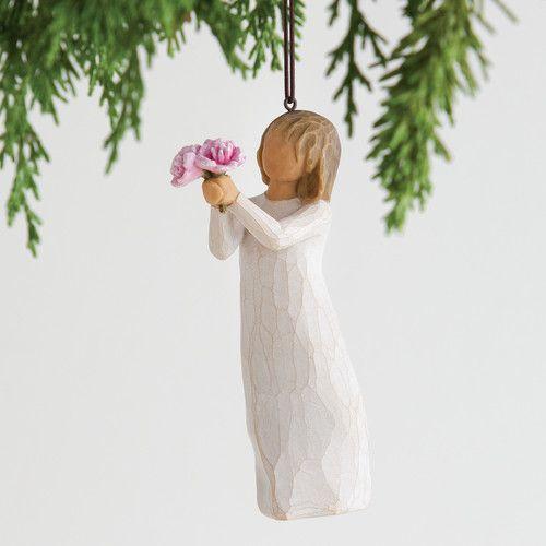 Willow Tree - Děkuji - závěsný