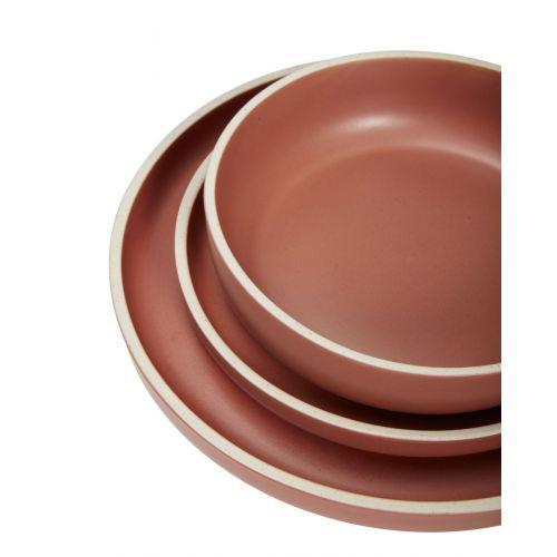 Keramická miska Red Ceramics