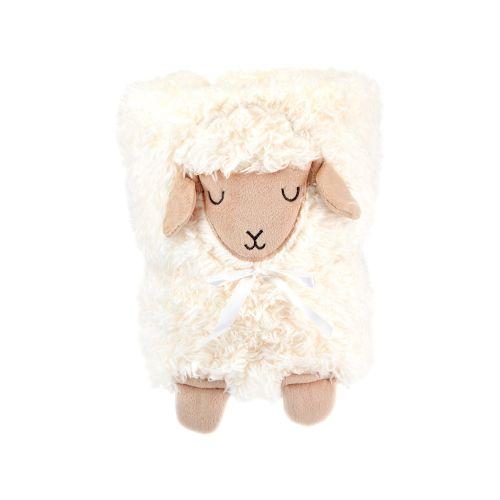 Dětská deka Lamb 102x70cm