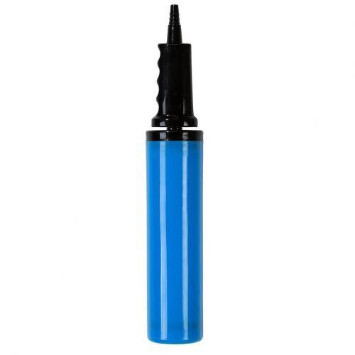 Ruční pumpa na nafukovaní balónků Blue Pump