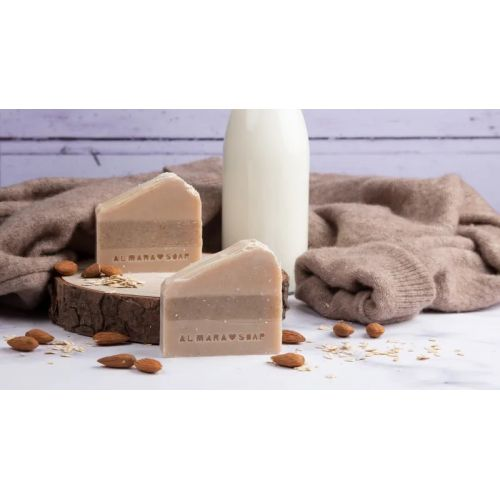 Přírodní mýdlo Sweet Milk