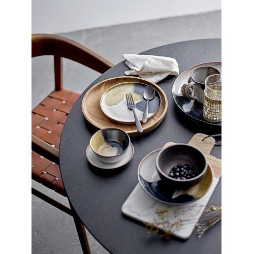 Polévkový talíř Jules Blue/Cream/Sand