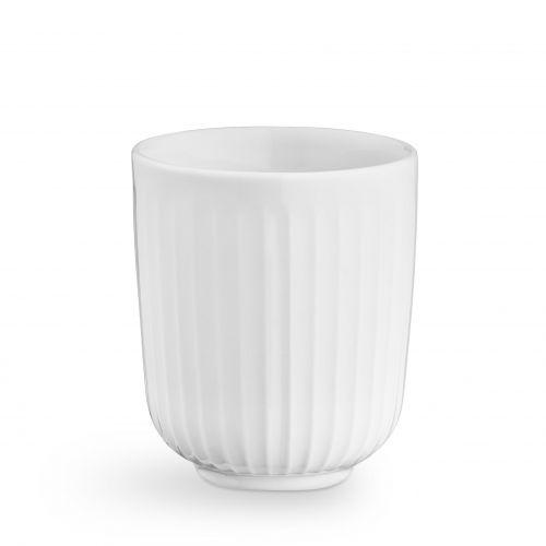Keramický latte cup Hammershøi White 300ml