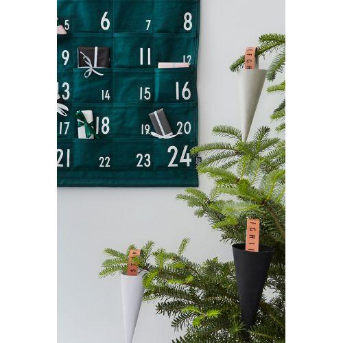 Adventní kalendář Pine Green