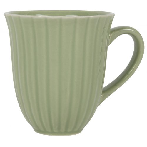 Hrnek Mynte Meadow green