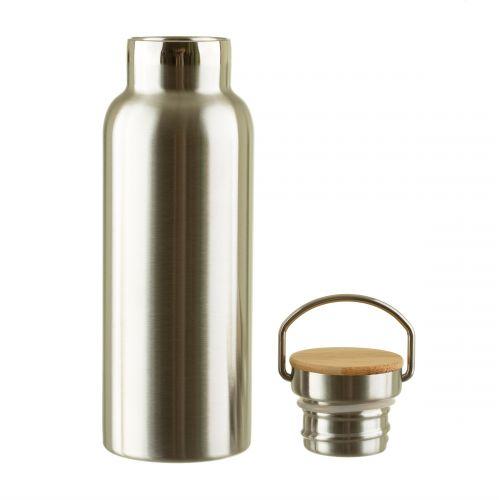 Nerezová lahev na vodu 500 ml