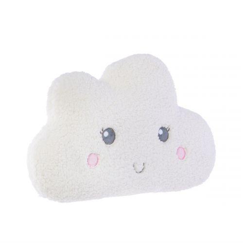 Dětský polštářek Happy Cloud