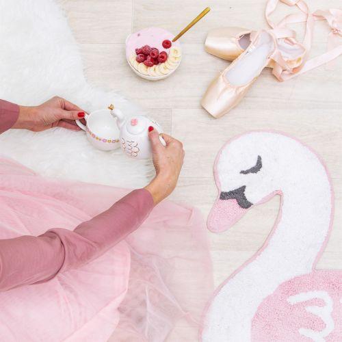 Dětský kobereček Freya Swan