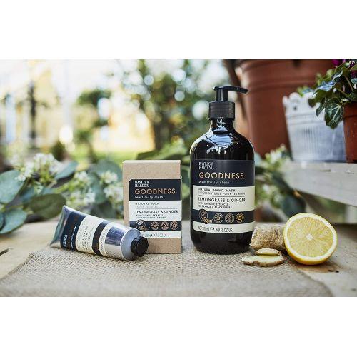 Mýdlo Lemongrass & Ginger 200g