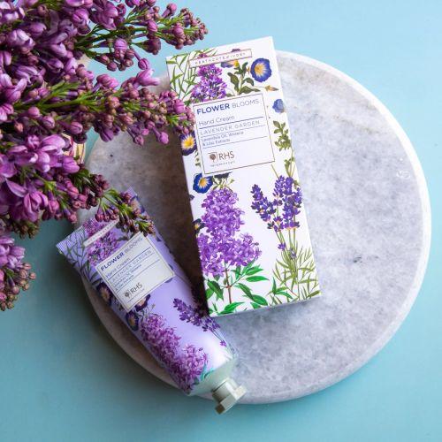 Krém na ruce Lavender Garden 100ml
