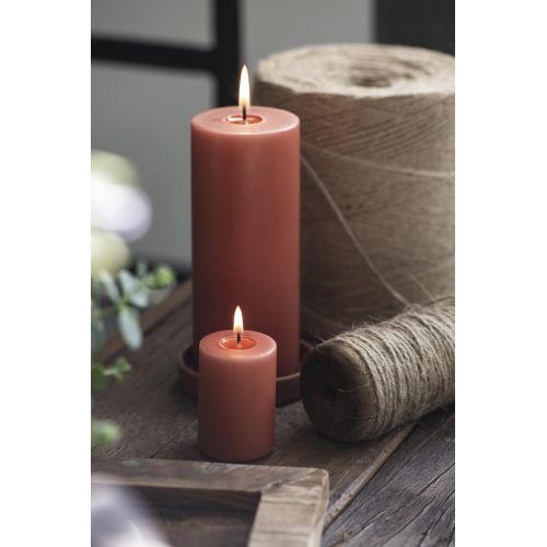 Svíčka Terracotta 6 cm
