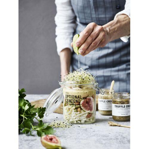 Krém z oliv a lanýže letního140 g