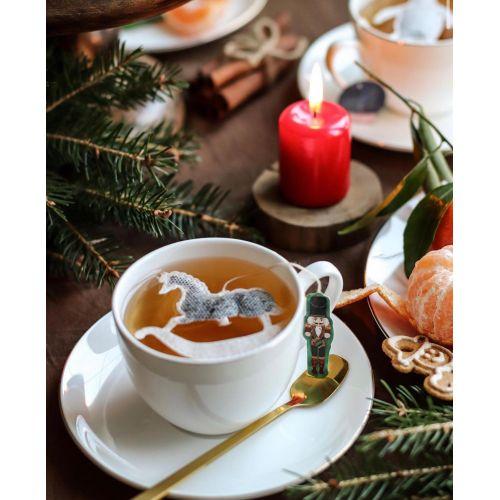 Vánoční čaj Rocking Horse 5 ks